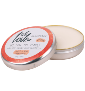 we love the planet deodorant sweet soft